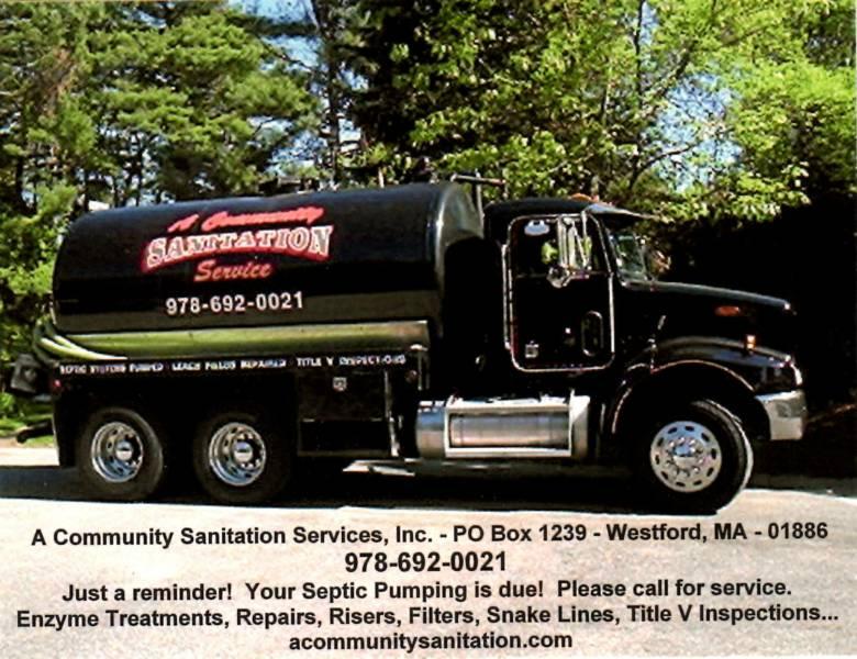 A Community Sanitation Services Inc About Us